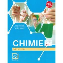 Chimie, clasa a VII-a....