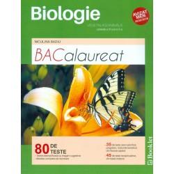 Biologie, vegetala si...