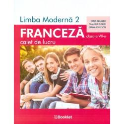 Limba moderna franceza 2,...