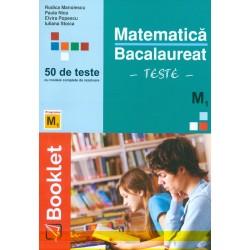 Matematica M1 -...