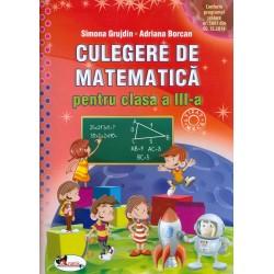 Culegere de matematica,...