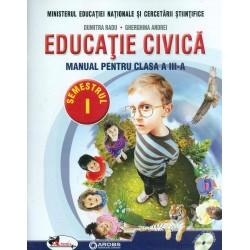Educatie civica, clasa a...