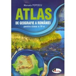 Atlas de geografie a...