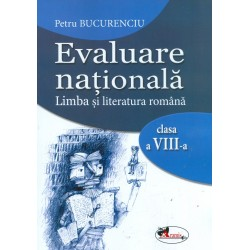Evaluare nationala - Limba...