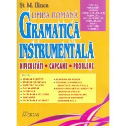 Limba romana - Gramatica...