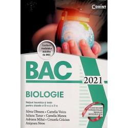 Biologie - Bac, 2021 -...