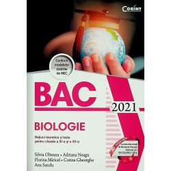 Biologie - Bac 2021 -...