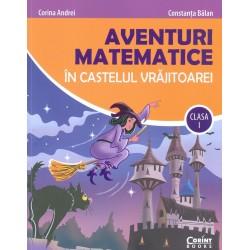 Aventuri matematice in...