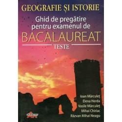 Geografie si istorie - Ghid...