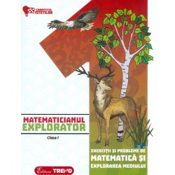 Matematicianul explorator,...