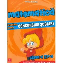 Matematica, clasa a IV- a....