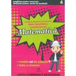 Matematica. Pregatirea...