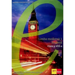 Limba moderna 1 Engleza,...