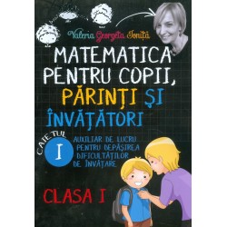 Matematica pentru copii,...