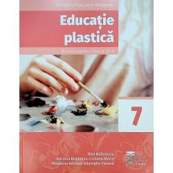 Educatie plastica, clasa a...