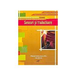 Senzori si traductoare, clasa a XI-a