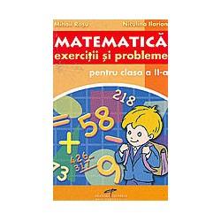 Matematica: exercitii si...