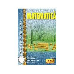 Matematica, clasa a VIII-a