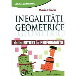 Inegalitati geometrice de...