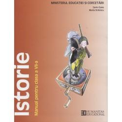 Istorie, clasa a VII-a