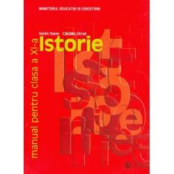 Istorie, clasa a XI-a