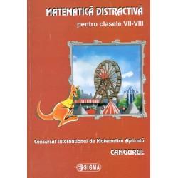 Matematica distractiva...