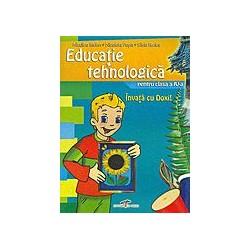 Educatie tehnologica pentru...
