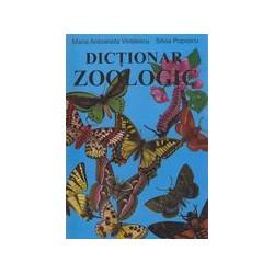 Dictionar zoologic