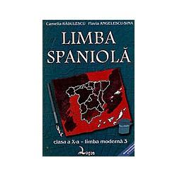 Limba spaniola (L3), clasa...