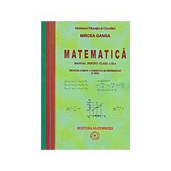 Matematica: trunchi comun...
