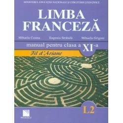Limba franceza L2, clasa a...