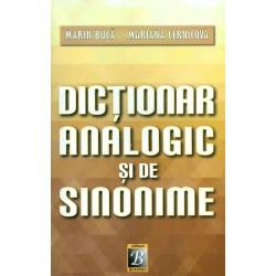Dictionar analogic si de...