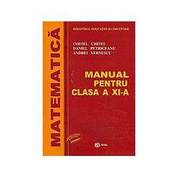Matematica, clasa a XI-a