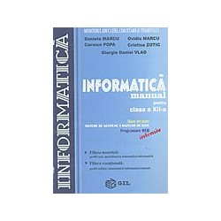 Informatica-intensiv, clasa...