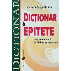 Dictionar de epitete pentru...