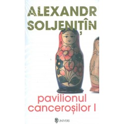 Pavilionul cancerosilor,...