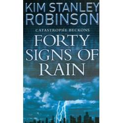 Forty Sings of Rain