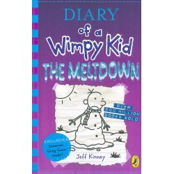 Diary of a Wimpy Kid - The...