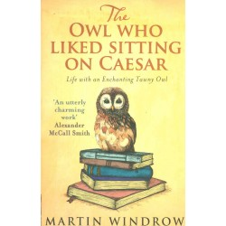 The Owl who Liked Sitting...