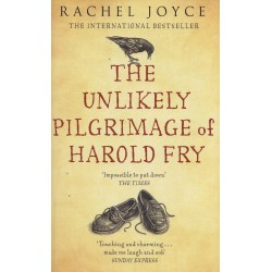 The Unlikely Pilgrimage of...