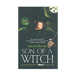 Sons of a Witch