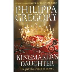 The Kingmakers Daughter