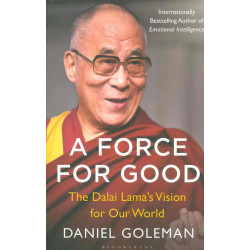A Force for Goog. The Dalai...