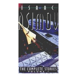 The Complete Stories, vol. I