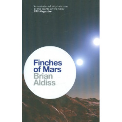 Finches of mars