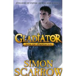 Gladiator - Son of Spartacus