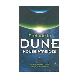 Prelude to Dune - House...