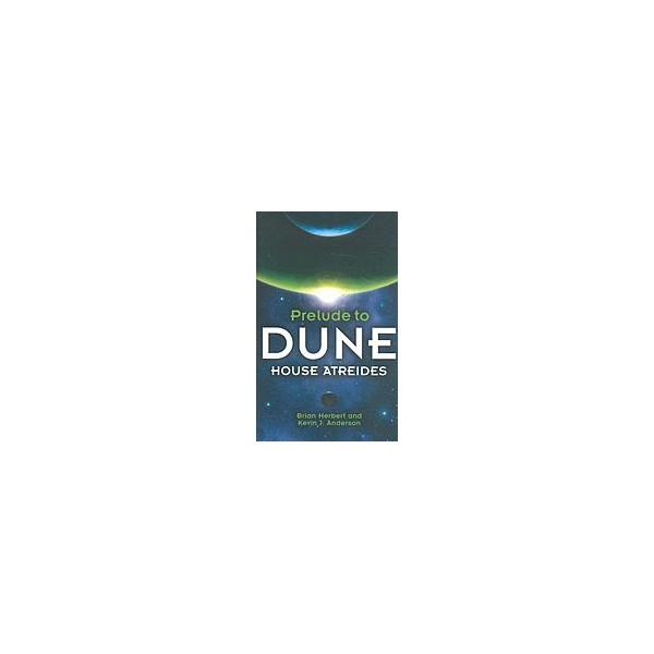 Prelude to Dune - House Atreides