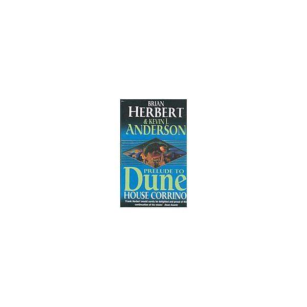Prelude to Dune - House Corrino