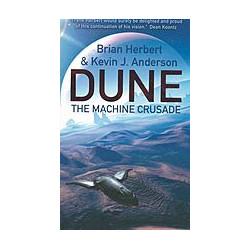 Dune - The Machine Crusade